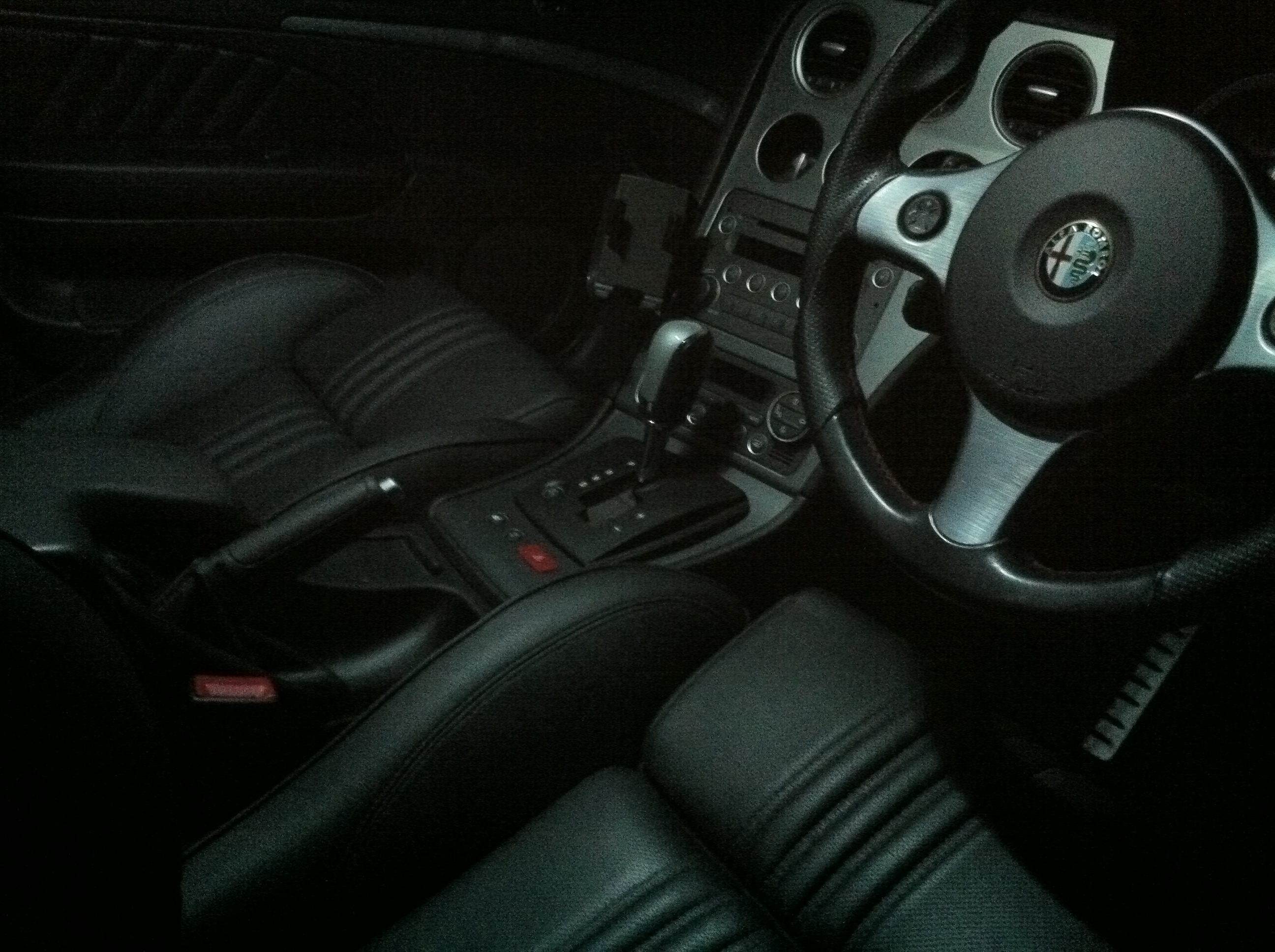 Alfa 159 Ti Full Led Conversion Interior Guide Jabawok Industries Wiring Look Like Together With Romeo On Can Light The Following Expanding Links Give You Specific Guides For Each Unit To Perform This Upgrade Yourself